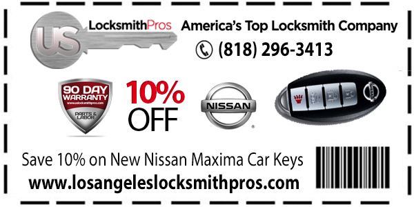 US-Locksmith-Pros-Maxima-Los-Angeles