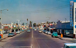 Artesia, CA