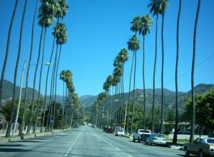 Azusa, CA