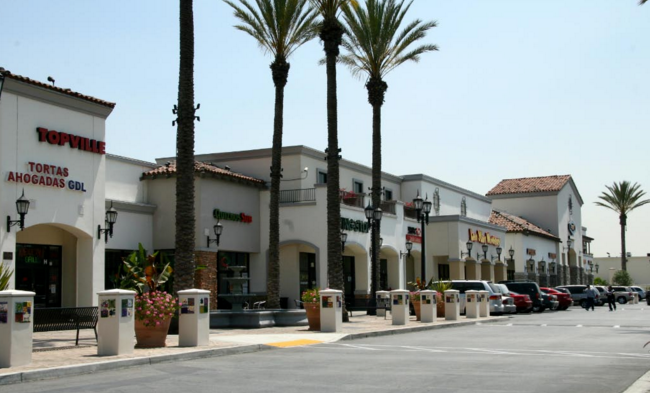 Bell Gardens Apartments