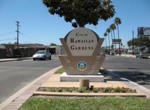 Hawaiian Gardens, CA