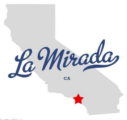 Escorts in la mirada california