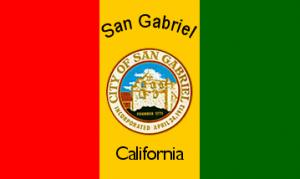 San Gabriel, CA