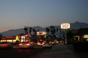 Temple City, CA